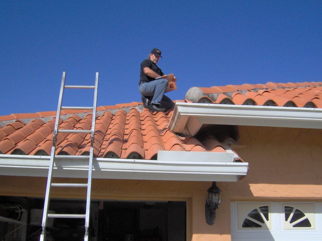 A Quick Insider Guide On Professional Roof Inspections